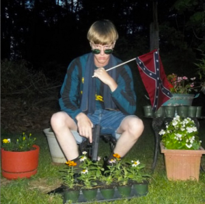Dylann Roof's racism was blatent and horrific, and condemning it is easy. But much of what drives current racial inequality is subtle and structural, and it deserves just as much attention.