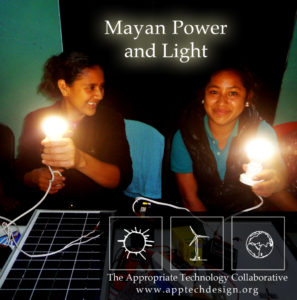Mayan Power and light is among the world's top 100 leaders in global sustainability according to Sustainia.
