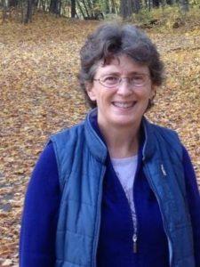 Betsy McCabe